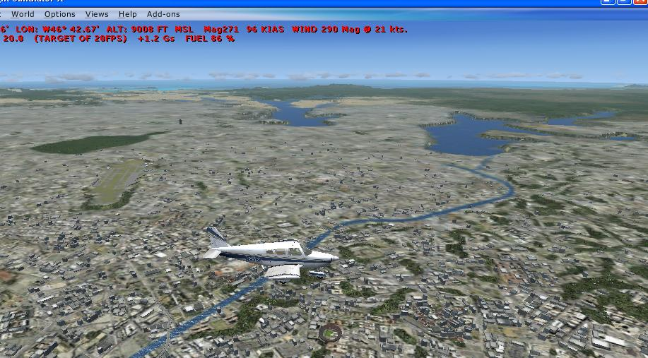 New FSX scenery design tool using Google Earth | Page 8